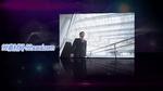 《炫彩背景展示02》会声会影模板公司企业广告宣传片头素材