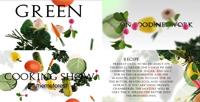 《蔬菜广告宣传AE模板》Vegetable edition