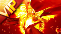 新年素材 2014馬年春節元旦晚會開場 AE模板下載 附帶高清視頻