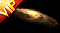 �y河系 The Milky Way from Hubble高清��l素材