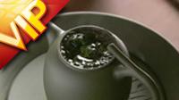 女子工夫煮茶 煮茶文化 品茶高清实拍视频素材