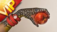 圭多丹尼尔玩具手表宣传片 企业产品手绘工艺高清实拍