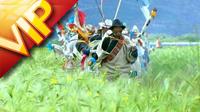 中国西藏地方民俗 少数民族传统节日 望果节仪式民俗风情实拍