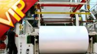 POLIVOUGA集团宣传片 塑料化工产品工厂机器操作实战