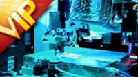 医疗科技大型仪器设备 国外医学专家科学研究 高清实拍视频素材