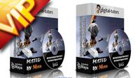 Maya 独立游戏可视化开发训练视频教程第6部