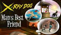 闪电狗-镭射狗 光狗 X-Ray Dog CD62 最强大的预告片广告背景配乐