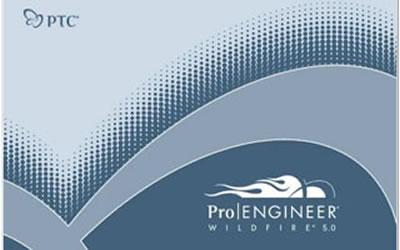 proe5.0全套培训教程32位中文版 模具设计培训软件