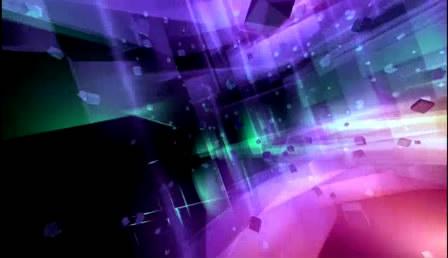 科技方块格子活动动画高清配景视频素材