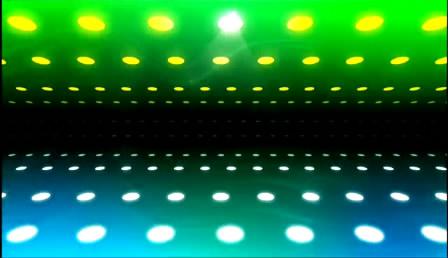 多彩舞台高清视频素材免费下载