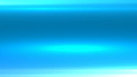 蓝色亮丽闪烁炫光光效配景 高清视频素材收费下载