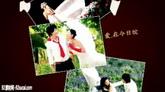 恋在花季婚庆婚礼ae模板