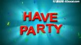 儿童聚会专用ae片头模板 Kids_Party
