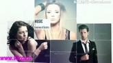 时尚广告宣传片ae模板图文展示Photo&Typo