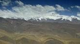 6个西藏雪山风景高清实拍视频素材