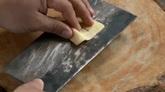 刀法剁排骨剁鸡肉切胡萝卜香菇切腊肉切莴笋切白菜切豆腐丝高清实