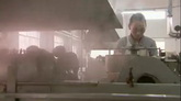 工厂蚕丝生产?#23548;?工业生产镜头高清实拍视频素材
