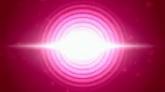玫红色动感粒子素材高清背景视频素材