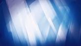 3个蓝色飘动线条高清背景视频素材