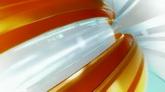 科技琥珀色流动高清背景视频素材