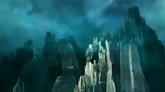 石山高清配景视频素材