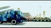 國慶慶典 國慶閱兵 高清實拍視頻素材