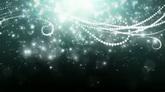 梦幻粒子图腾背景高清动态背景视频素材