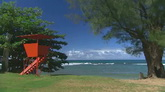 海岸风光美景高清实拍视频素材