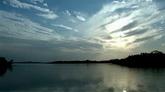 自然美景日出高清实拍视频素材