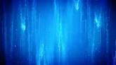 绚丽蓝色光线波纹流动高清动态背景视频素材