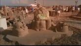 海滩度假休闲旅游篇高清实拍视频素材