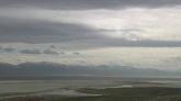 天空静态云 云层疾速活动10 高清实拍视频素材