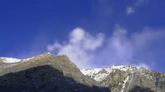 雪山风光美景1 高清实拍视频素材