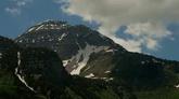 雪山风光美景6 高清实拍视频素材