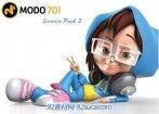 《动画与渲染的综合性3D软件》Luxology公司MODO 701 SP3(64位)