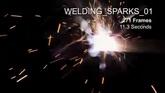 动作影视精华特效素材 火花四射 Sparks 高清动态视频素材