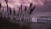 海边自然风光美景高清实拍视频素材