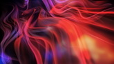 光线波纹流动高清动态背景视频素材