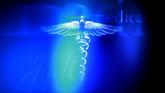 医学高清动态背景视频素材