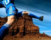 体育运动创意宣传片 Creative Sports video标清实拍视频素材