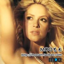 欧美时尚唯美类高清广告素材 电视广告专题精品素材库
