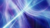 蓝色光线高清动态背景视频素材