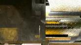 一组铬合金器械Chromed Themes.D1高清动态背景视频素材