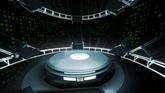 科技中心平台高清动态背景视频素材