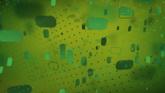 绿色快流动高清动态背景视频素材