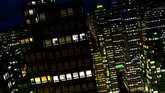 商务城市大楼高清动态背景视频素材