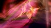紫色光線高清動態背景視頻素材472