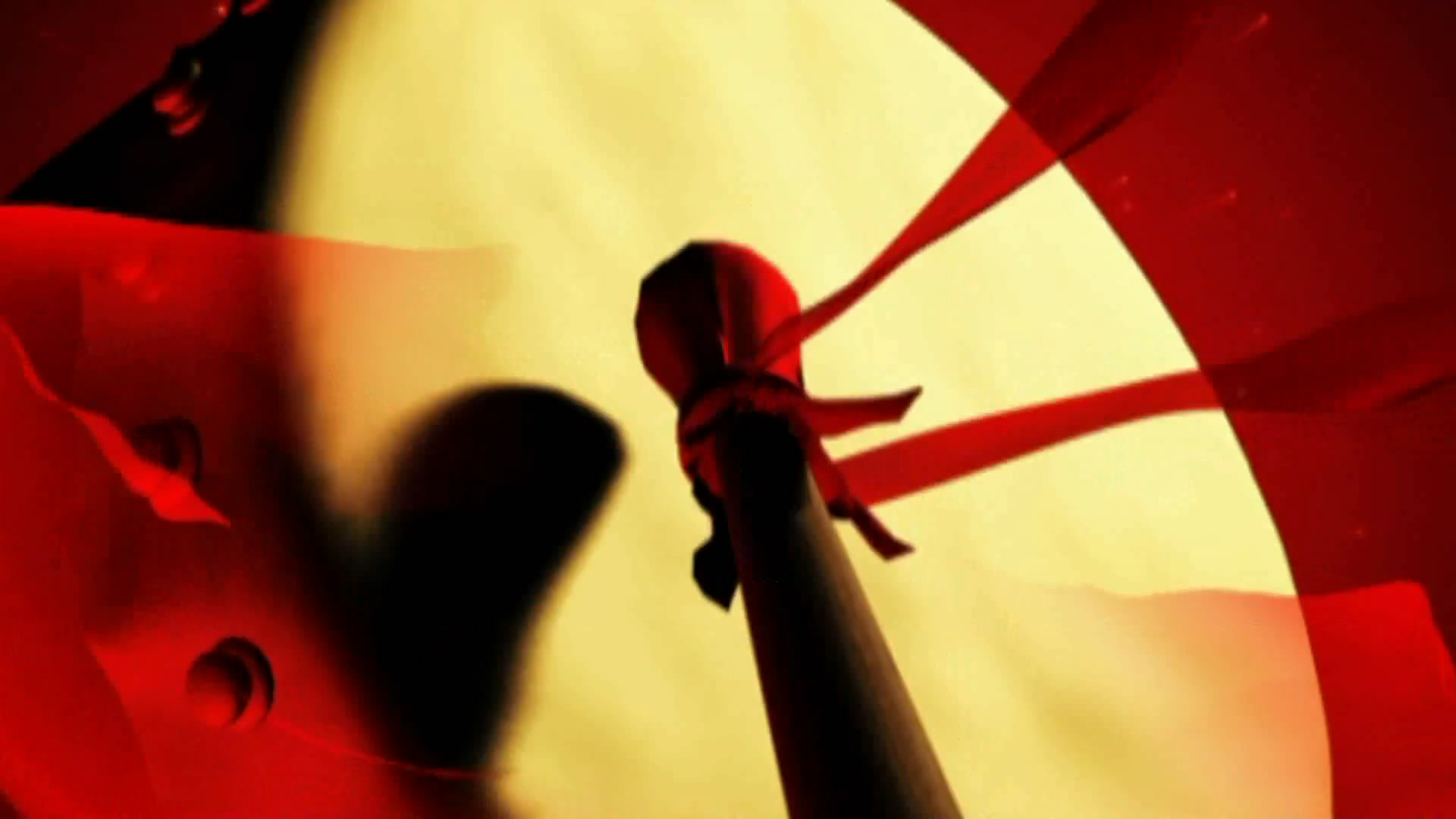 新年节日素材 喜庆中国风鼓舞中国打大鼓背景高清视频素材