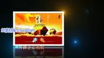 《梦幻般效果》会声会影模板X4/X5/x6公司企业绘声绘影广告宣传片