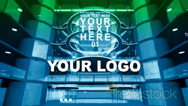 《科技展示Logo�苏IAE模板》News